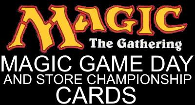 Austausch der Form Supplant Form Fate Reforged Magic