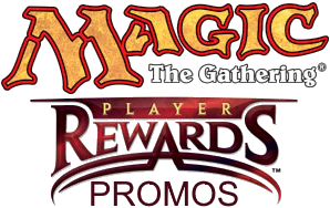 Player Rewards Textless  Recollect  MTG Promo
