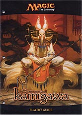 Champions of Kamigawa Player's Guide