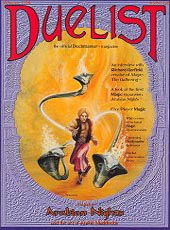 The Duelist #1
