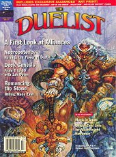 The Duelist #11