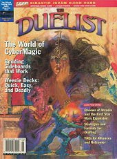 The Duelist #12