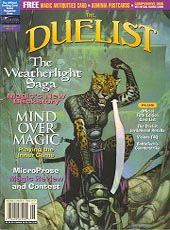 The Duelist #17