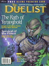 The Duelist #23