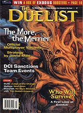 The Duelist #27