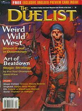 The Duelist #29
