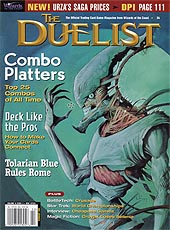 The Duelist #34