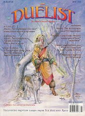 The Duelist #5