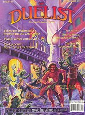 The Duelist #8