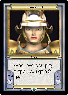 Magic Rarities > Computer Game Cards > Magic: The Gathering ...