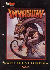 Invasion Player's Guide