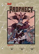 Prophecy Player's Guide