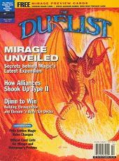 The Duelist #13