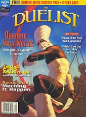 The Duelist #14