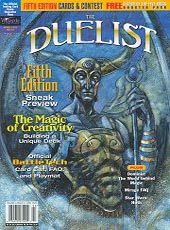 The Duelist #16