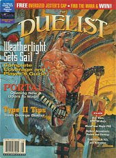 The Duelist #18