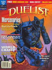 The Duelist #19
