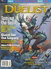 The Duelist #21