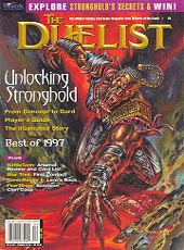 The Duelist #24