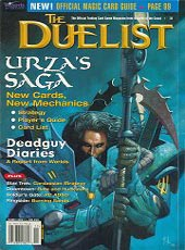 The Duelist #31