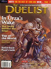 The Duelist #32