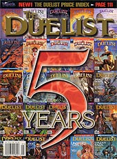 The Duelist #33
