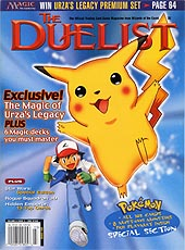 The Duelist #35