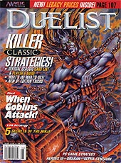 The Duelist #38