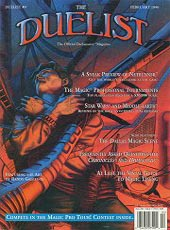 The Duelist #9